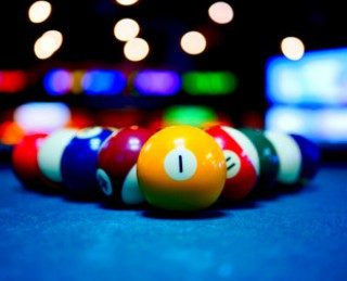 Pool table assembly services in Miami, Florida