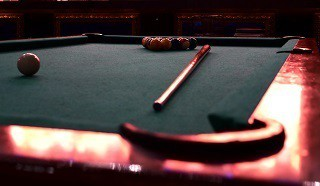 Professional pool table moves in Miami content image1