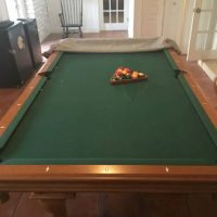 Pool Table for Sale in Great Condition