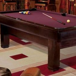 3 in 1 Table. Pool Table, Ping Pong Table, and Conference Table (SOLD)