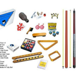 New Pool Table Accessories for Sale